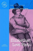 Elizabethan Love Poets