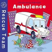 Ambulance (Rescue Team)
