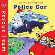 Police Car (Rescue Team)
