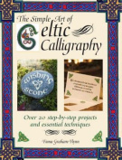 Simple Art of Celtic Calligraphy
