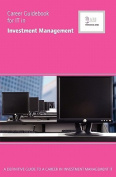 Career Guidebook for IT in Investment Management