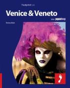 Venice & Veneto Footprint Full-colour Guide