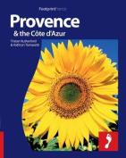 Provence & Cote D'Azur Footprint Full-colour Guide