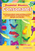 Consonants (Essential Phonics)