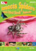 Insects, Spiders and Other Small Insects