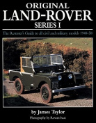 Original Land Rover Series 1