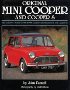 Original Mini Cooper and Cooper S