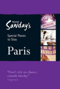 Paris Special Places to Stay