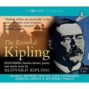 The Essential Kipling [Audio]