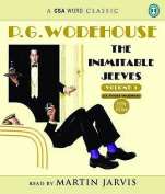 The Inimitable Jeeves (Volume 1) 3xCD