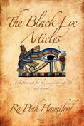 The Black Eye Articles