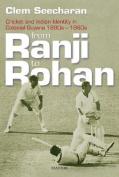 From Ranji To Rohan