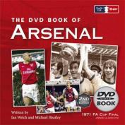 DVD Book of Arsenal [Region 2]