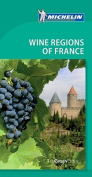 Tourist Guide Wine Regions of France