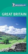 Tourist Guide Great Britain