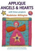 Applique Angels and Hearts