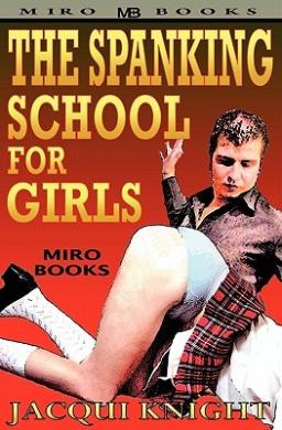 The Spanking School for Girls