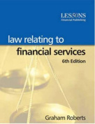 Law Relating to Financial Services