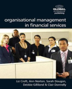 Organisational Management in Financial Services