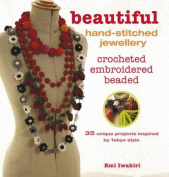 Beautiful Hand-Stitched Jewellery