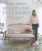Rachel Ashwell's Shabby Chic Interiors