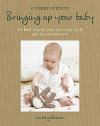 A Green Guide to Bringing Up Your Baby