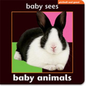 Baby Sees - Baby Animals