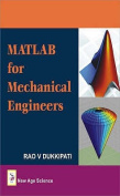 MATLAB for Mechanical Engineers