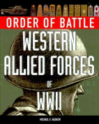 Western Allied Forces of World War II (Order of Battle
