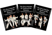 Encyclopaedia of Taekwon-Do Patterns, 3 Volume Set