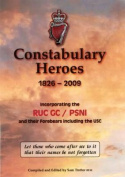 Constabulary Heroes 1826 - 2009