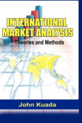 International Market Analysis
