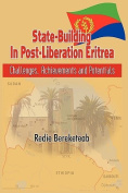 State-building in Post Liberation Eritrea