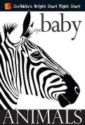 Animals. (eyeBaby) [Board book]