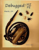 Debugged! MZ/PE