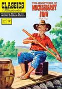 The Adventures of Huckleberry Finn,