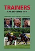 Trainers Flat Statistics: 2010