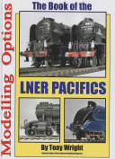 The Book of the LNER Pacifics