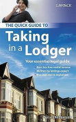 The Quick Guide to Taking in a Lodger