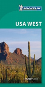 Green Guide - USA West