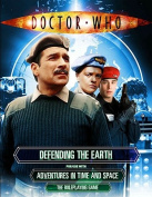 Defending the Earth the Unit Sourcebook