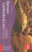 Vietnam, Cambodia & Laos Footprint Handbook