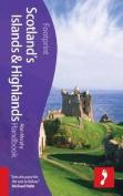 Scotland Highlands & Islands Footprint Handbook