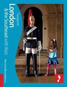London & Southeast Footprint with Kids
