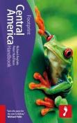 Central America Footprint Handbook