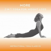 More 2in1 Yoga for Weight Loss [Audio]