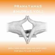 Pranayamas and Mudras [Audio]