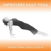 Improvers Daily Yoga [Audio] [Region 2]