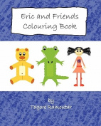 Eric and Friends Colouring Book