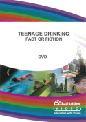 Teenage Drinking Facts and Fiction [Region 2]